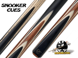Elite - Snooker Cue 4 (1/2 Cut)