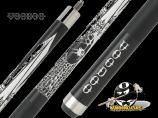 Voodoo 10 - Black & White Widow
