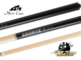 Mezz Air Drive Black Jump Cue