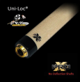 PRO-X® No Deflection Shafts - Uni-Loc®