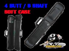 McDermott 4B/8S Premium Butterfly Soft Case