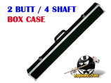 Action 2B/4S Black Box Case