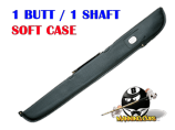 Pro Series Economy 1B/1S Soft Case