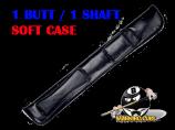 Pro Series 1B/1S Black Soft Case