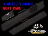 Predator Sport 1B/1S Soft Case