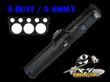 Pro Series 3B/5S Premium Hard Case