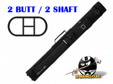 QK-S Ray 2B/2S Hard Case