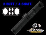 QK-S Samurai 2B/4S Hard Case