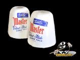 Master Velvet Glide Cone Talc