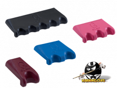 Q Claw Pool Cue Holder - 7 Colors