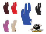 Sir Joseph Billiard Gloves