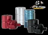 Aluminum 5/16x14 Joint Protectors