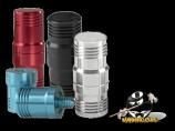Aluminum 5/16x18 Joint Protectors