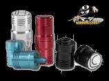 Aluminum Uni-Loc Joint Protectors