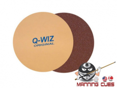 Q-WIZ Conditioning Pad