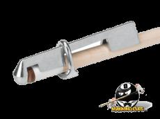 Aluminum Cue Clamp