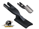 Action Black Machine Tip Tool