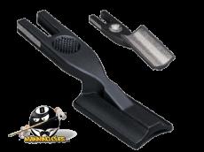 Action Black Machine Tip Tool