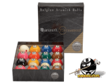 Aramith Tournament TV Pool Ball Set
