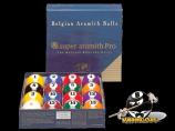 Aramith Super Pro Pool Ball Set