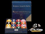 Aramith TV Pro Cup Pool Ball Set