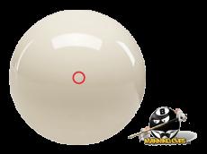Aramith Red Circle Ball