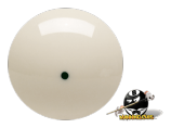 Aramith Weighted Magnetic Cue Ball with Green Dot