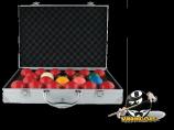Aramith Super Pro Tournament Champion Snooker Ball Set