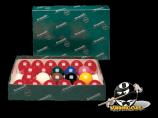 """Aramith 2-1/4"""" Snooker Ball Set"""