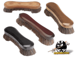 10 1/2 Horse Hair Wooden Brush
