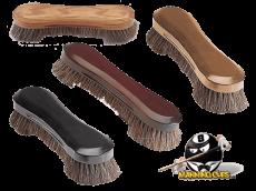 10 1/2 Horse Hair Wooden Brush