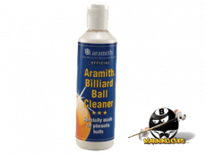 Aramith Billiard Ball Cleaner