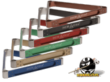 Delta 13 Elite Aluminum Billiard Ball Rack