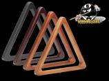 Heavy Duty Wooden 8-Ball Triangle