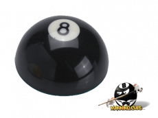 8 Ball Pocket Marker