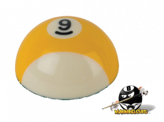 9 Ball Pocket Marker
