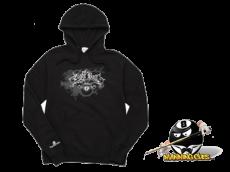 Hooded Sweatshirt - Eight Ball Mafia