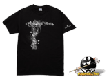 T-Shirt - Eight Ball Mafia - Skulls & Wings