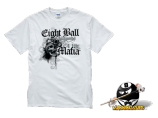 T-Shirt - Eight Ball Mafia - Brass Knuckles