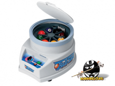Ballstar Pro Pool Ball Cleaner