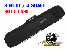 QK-S Rogue 3B/4S Soft Case