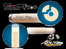 Cuetec Cynergy 15K Carbon Fiber Shaft 3/8x10 Thread