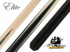 Elite - FTH01 Feather 16oz Pool Cue