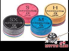 Navigator Alpha Tips