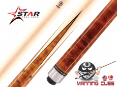 Star S71 Pool Cue