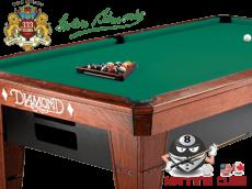 Simonis 300 Carom - Tournament Green