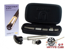 Predator Weight Cartridge Kit or Single Cartridge Bolts
