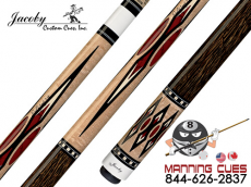 Jacoby JHB-6 Pool Cue