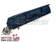 Predator Urbain Blue 3B/5S Hard Case