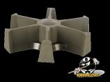 New Style Ballstar 6 Blade Impeller